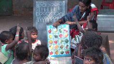 Eröffnung kidz planet learning center Bildung garantiert den Start in ein Leben mit Zukunftsperspektiven.
