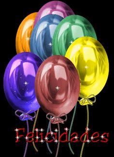 Gifs , Mensagens e Imagens :: Aniversário