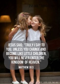 New Quotes Bible Children Faith 67 Ideas Scripture Quotes, Jesus Quotes, Faith Quotes, Bible Verses, Scriptures, Bible Love, Bible For Kids, New Quotes, Inspirational Quotes