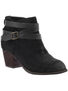 java boot / dv by dolce vita I have these :) Love them!!