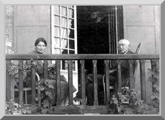 Lucie and Alfred Dreyfus in 1928. It is also a reminder of the deep roots of anti-Semitism, in France and beyond. Even after Dreyfus's death, the family felt the consequences. As Mr Begley notes, Dreyfus's wife, Lucie, changed her name and fled Vichy France for the free zone in the south. Her granddaughter, Madeleine, who fought in the French Resistance, was sent to Auschwitz.    Source: The Economist