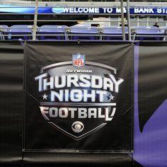 a10eabfa2 Amazon to Live-Stream NFL Thursday Night Football Games