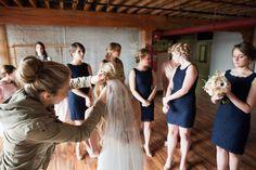 starline factory wedding photography
