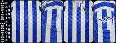 Sheffield Wednesday 1st 1991-93 Sheffield Wednesday Fc