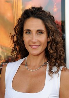 "Melina Kanakaredes - ""Snowflower And The Secret Fan"" Los Angeles Screening - Red Carpet"