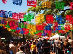 30 Things You Need to Know Before You Move to San Antonio - Market Square (El Marcado)