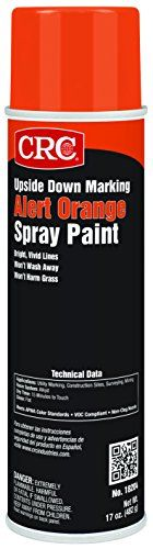 Upside Down Marking PaintsAlert Orange 17 Wt Oz >>> For more information, visit image link. (This is an affiliate link) #CarOilChange