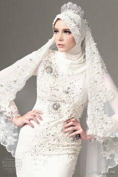 Muslim wedding: diana_indigo