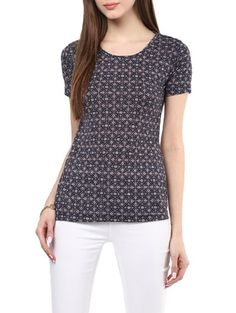 Check out what I found on the LimeRoad Shopping App! You'll love the Black Printed Cotton Regular Tee. See it here http://www.limeroad.com/products/13023151?utm_source=df9ad5b1ad&utm_medium=android