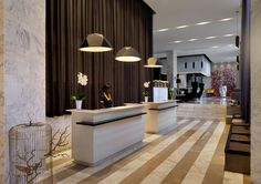 westin cape town ballroom foyer interior design by source interior