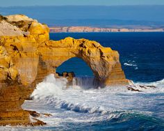The Arch, Great Ocean Road, Australia