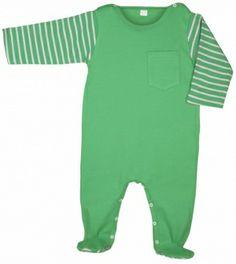 ioBio Overall smaragd