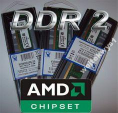 PROMOCJA NOWA PAMIĘĆ RAM 2GB DDR2 DIMM 800MHZ AMD