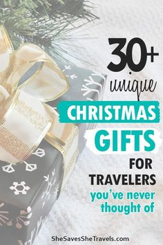The perfect list of gifts for travelers. Items like a foot hammock for long flights laundry soap sheets a national park pass a carry-on cocktail kit and so much more. Female travelers couples who travel business travelers or more. Travel Packing, Solo Travel, Budget Travel, Packing Lists, Europe Packing, Traveling Europe, Backpacking Europe, Travelling Tips, Travel Gadgets