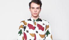 LES BOHÉMIENS  - итальянский дом моды, основанный в 2013 Франческо Де Фалько (Francesco De Falco) и Паскуале Виттори д'Авино (Pasquale Vittorio D'Avino).  #дизайн #мода #Италия #ItalianDesignAgency #Итальянское #Дизайнерское #Агенство #модныйдизайн