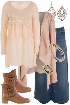Sounds Peachy Outfit includes boho bird, Firefly, and Django & Juliette - Birdsnest Buy Online