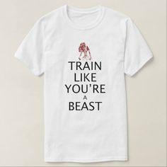 (Train Like You're A Rampaging Beast Jirou T Shirt) #Anime #Manga #Baka #Beast #Boy #Calligraphy #Comic #Cosplay #Ecchi #Eroge #Fan #Fanboy #Fangirl #Geek #Girl #Idiot #Japan #Japanese #Japanimation #Jirou #Kawaii #Kowaii #Nerd #Otaku #Rampaging #Senpai #Shounen #Symbol #Tokyo #Weeaboo #Weeboo is available on Funny T-shirts Clothing Store   http://ift.tt/2cparf4