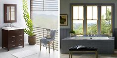 Transform Your Bathroom Into a Spa-Inspired Retreat | Wayfair