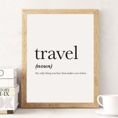 50 Travel-Themed Home Decor Accessories To Affirm Your Wanderlust