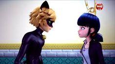 Resultado de imagen para ladybug y chat noir