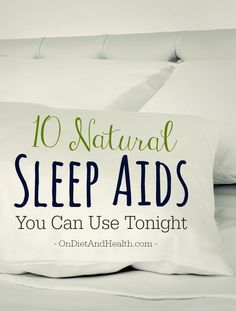 Want to know how to sleep better? Overcoming sleep deprivation is essential to weight management, hormones, digestion, and body repair. Here are ten natural sleep aids you can use tonight! What Causes Sleep Apnea, Cure For Sleep Apnea, Sleep Apnea Remedies, Natural Sleep Remedies, Sleep Help, Cant Sleep Remedies, Can't Sleep, Sleep Tight, All Natural Sleep Aid