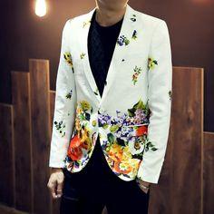 INC Mens Pants Milan Slim Fit Flat Black White Floral Print Variety Sizes