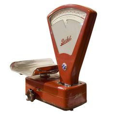 Berkel Scale Model NL | From a unique collection of antique and modern collectibles and curiosities at https://www.1stdibs.com/furniture/more-furniture-collectibles/collectibles-curiosities/