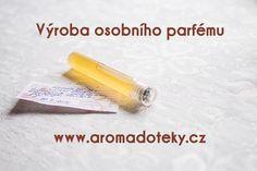 Aromaterapie - Výroba osobního parfému Office Supplies, Homemade, Beauty, Youtube, Image, Home Made, Beauty Illustration, Youtubers, Hand Made