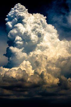 Clouds & Sky ~ By Angelo Giurlando