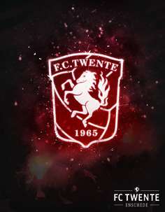 FC Twente Enschede Graphic - By Ron Kroeze Darth Vader, Graphic Design, Logos, Soccer, Fictional Characters, Iphone, Sports, Carnival, Holland