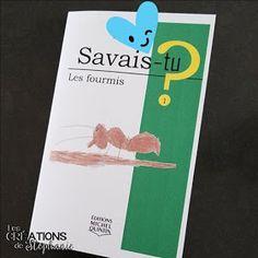 Les créations de Stéphanie: Projet Savais-tu? Classroom, Teacher, Motivation, School, School Stuff, Reading, Class Room, Professor