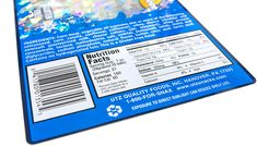 How to Get A Nutrition Facts Label for Food Products | #foodlabels #nutritionfacts #labels