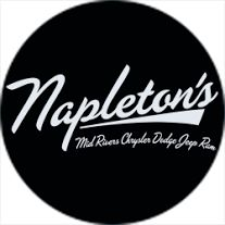 Napleton's Mid Rivers Chrysler Dodge Jeep RAM - Business Photos