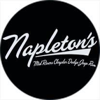 Napleton's Mid Rivers Chrysler Dodge Jeep RAM - Business Photos
