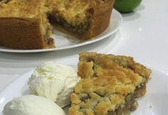 Apple tart - Real Recipes from Mums