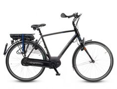 Sparta E-Speed MNb - High speed e-bike. De high speed e-bike van de toekomst.