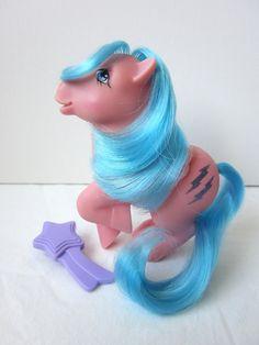 My Little Pony - Firefly