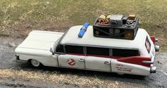 Ghostbusters, Decals, Toys, Car, Products, Activity Toys, Tags, Automobile, Sticker