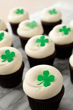 Georgetown Cupcake Irish Creme