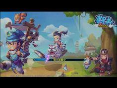 聊斋OL android game first look gameplay español