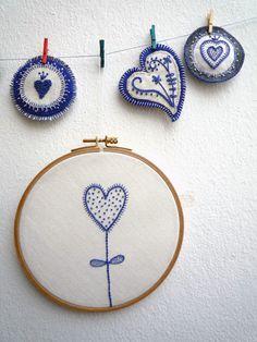 jubela ♥  Blue for Love ♥