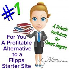 Flippa Starter Site Blueprint: Your #1 Profitable Alternative  | iSage Writer  #BlogTraffic #Traffic #SocialMedia #SmallBusiness #Business #sageshelbe #isagewriter  Sage Shelbe URL http://bit.ly/iwiamfb Email: sage@isagewriter.com Blog: http://isagewriter.com Follow me @isagewriter or +Sageshelbe