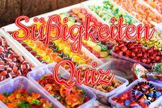 Süßigkeiten Quiz