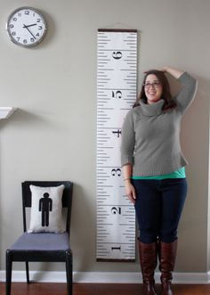 hanging ruler by dirtsastudio on etsy  $42
