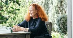 Grace Coddington On Social Media And That She Looks For In An Assistant