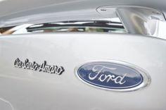 Cia Santo Amaro foi uma das tradicionais concessionárias da Ford no país