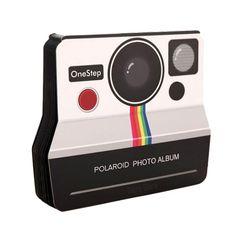 ALBUM DE FOTOS POLAROID
