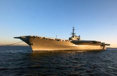 USS Midway - Toured this massive Navy aircraft carrier. She was active in the Vietnam War and Operation Desert Storm.