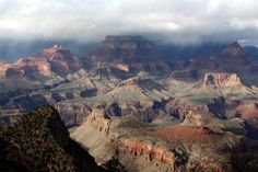 Eastern Grand Canyon | Grand Canyon National Park - Canyon Country Attractions | PlanetWare