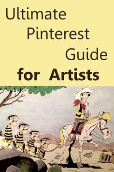 Learn how to use your drawings and paintings to generate huge amount of traffic to your art blog or website and how to get MANY repins. Learn To Paint, Learn To Draw, Sketches Tutorial, How To Get Followers, Blog Names, Pinterest For Business, Business Names, Pin Image, Trust Yourself